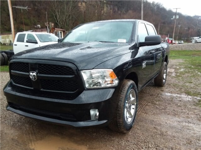 2018 Ram 1500 Crew Cab 4x4,  Pickup #C18330 - photo 1