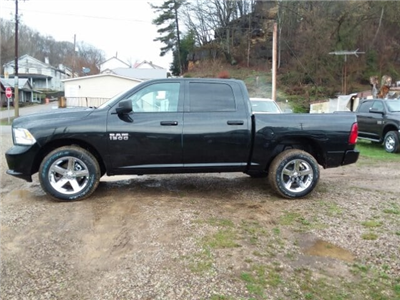 2018 Ram 1500 Crew Cab 4x4,  Pickup #C18330 - photo 17