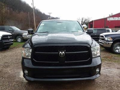 2018 Ram 1500 Crew Cab 4x4,  Pickup #C18330 - photo 5