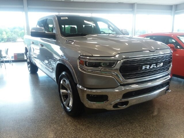 2019 Ram 1500 Crew Cab 4x4,  Pickup #C18354 - photo 10