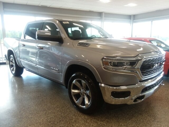 2019 Ram 1500 Crew Cab 4x4,  Pickup #C18354 - photo 11