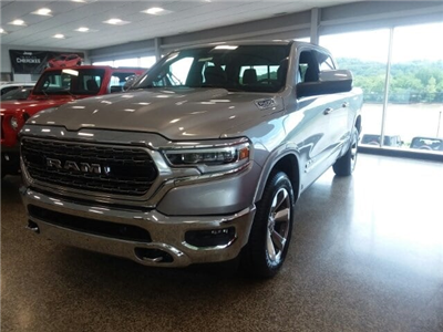 2019 Ram 1500 Crew Cab 4x4,  Pickup #C18354 - photo 1