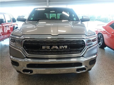 2019 Ram 1500 Crew Cab 4x4,  Pickup #C18354 - photo 5