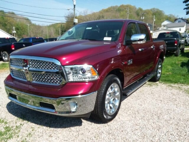 2018 Ram 1500 Crew Cab 4x4, Pickup #C18356 - photo 1