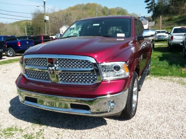 2018 Ram 1500 Crew Cab 4x4, Pickup #C18356 - photo 4