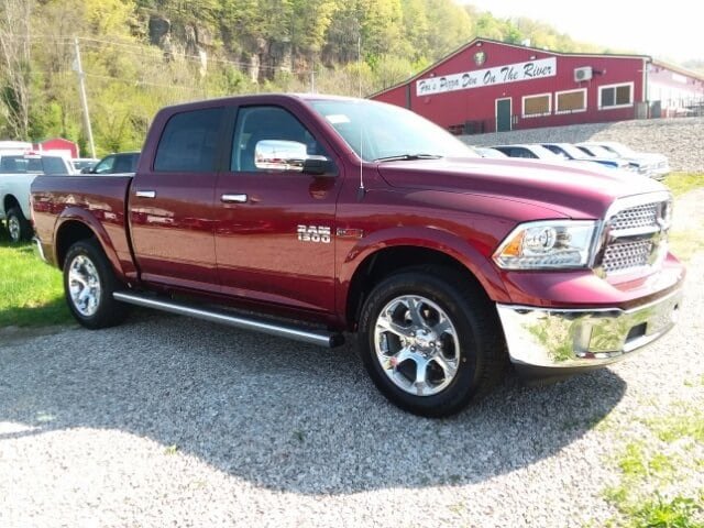 2018 Ram 1500 Crew Cab 4x4, Pickup #C18356 - photo 11