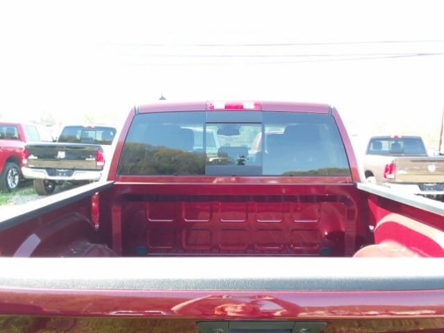 2018 Ram 1500 Crew Cab 4x4, Pickup #C18356 - photo 16
