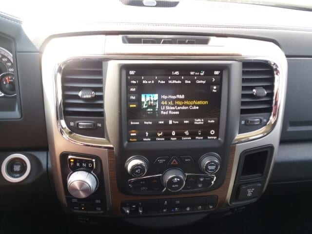 2018 Ram 1500 Crew Cab 4x4, Pickup #C18356 - photo 24