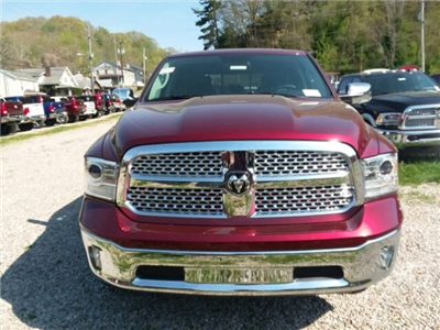 2018 Ram 1500 Crew Cab 4x4, Pickup #C18356 - photo 5