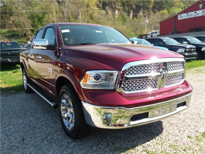 2018 Ram 1500 Crew Cab 4x4, Pickup #C18356 - photo 10