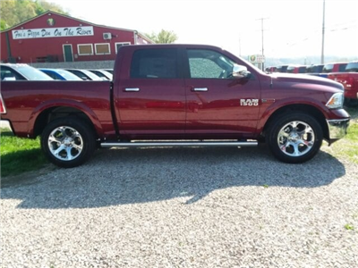 2018 Ram 1500 Crew Cab 4x4, Pickup #C18356 - photo 12