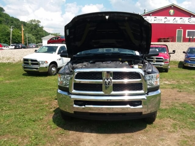 2018 Ram 3500 Crew Cab DRW 4x4,  Platform Body #C18377 - photo 6