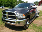 2018 Ram 3500 Crew Cab DRW 4x4,  Platform Body #C18377 - photo 1