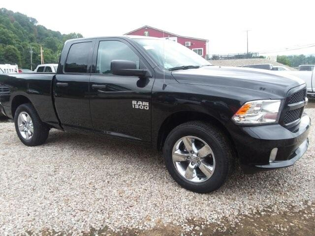 2018 Ram 1500 Quad Cab 4x4,  Pickup #C18411 - photo 11