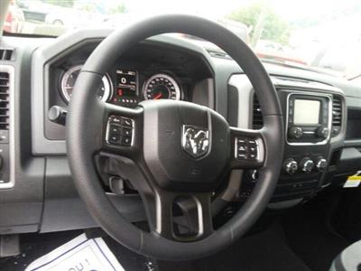 2018 Ram 1500 Quad Cab 4x4,  Pickup #C18411 - photo 3