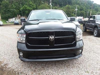 2018 Ram 1500 Quad Cab 4x4,  Pickup #C18411 - photo 5