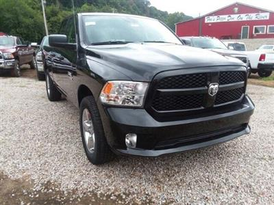 2018 Ram 1500 Quad Cab 4x4,  Pickup #C18411 - photo 10