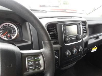 2018 Ram 1500 Quad Cab 4x4,  Pickup #C18411 - photo 23