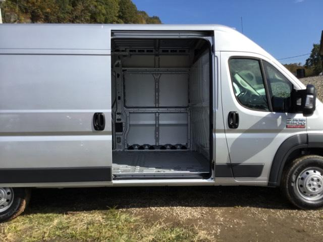 2018 ProMaster 2500 High Roof FWD,  Empty Cargo Van #C18497 - photo 11