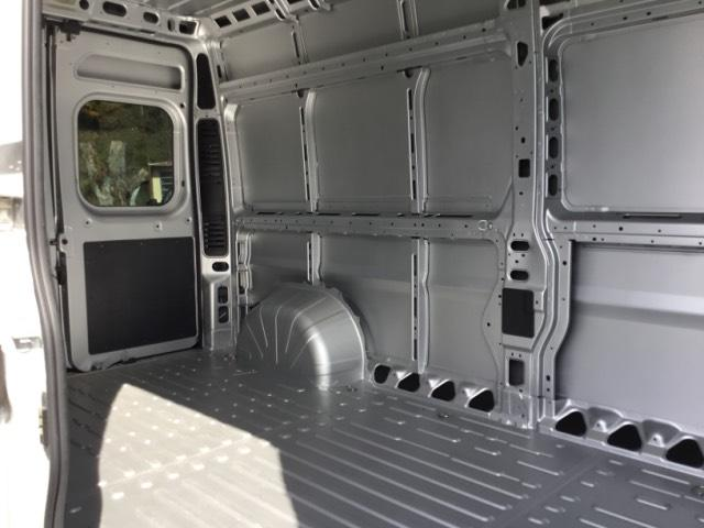 2018 ProMaster 2500 High Roof FWD,  Empty Cargo Van #C18497 - photo 13