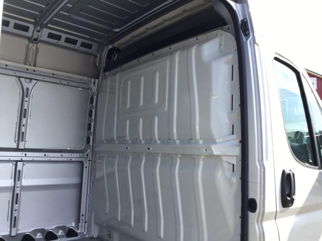2018 ProMaster 2500 High Roof FWD,  Empty Cargo Van #C18497 - photo 14