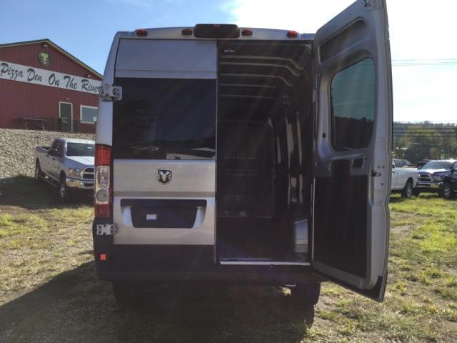 2018 ProMaster 2500 High Roof FWD,  Empty Cargo Van #C18497 - photo 18