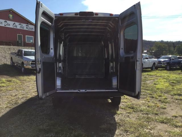 2018 ProMaster 2500 High Roof FWD,  Empty Cargo Van #C18497 - photo 20