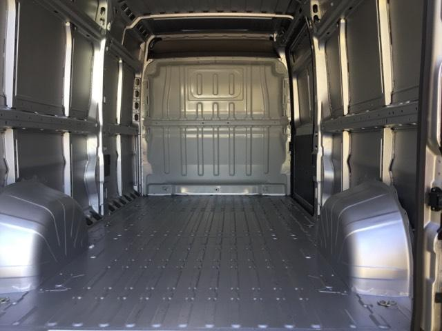 2018 ProMaster 2500 High Roof FWD,  Empty Cargo Van #C18497 - photo 2