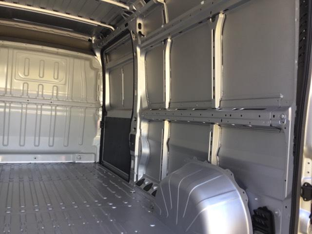 2018 ProMaster 2500 High Roof FWD,  Empty Cargo Van #C18497 - photo 23