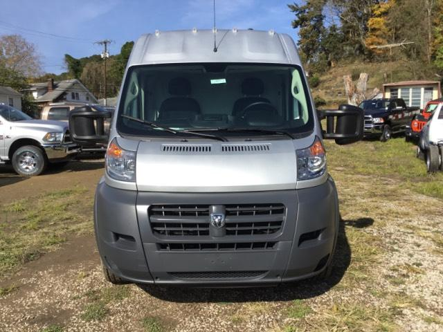 2018 ProMaster 2500 High Roof FWD,  Empty Cargo Van #C18497 - photo 5