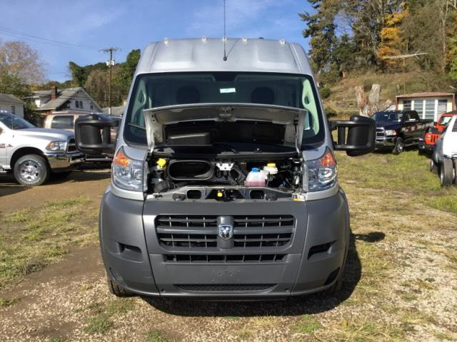2018 ProMaster 2500 High Roof FWD,  Empty Cargo Van #C18497 - photo 6