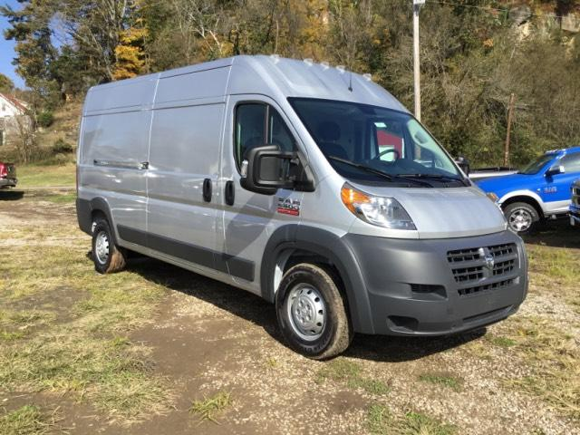 2018 ProMaster 2500 High Roof FWD,  Empty Cargo Van #C18497 - photo 8