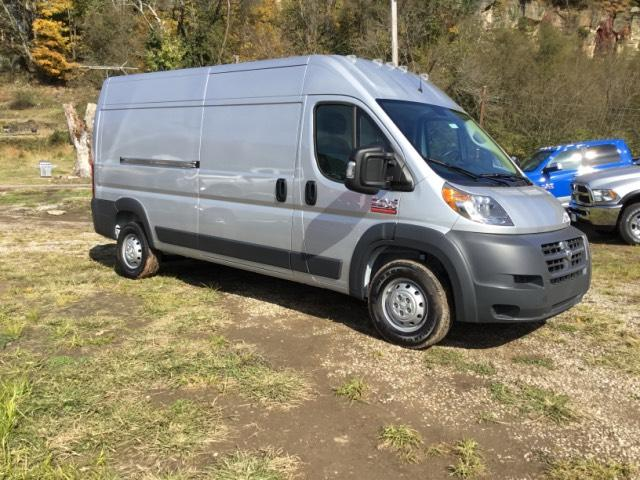 2018 ProMaster 2500 High Roof FWD,  Empty Cargo Van #C18497 - photo 9