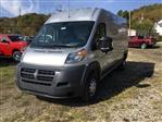 2018 ProMaster 2500 High Roof FWD,  Empty Cargo Van #C18497 - photo 1