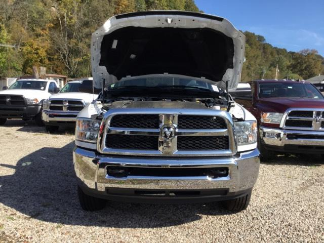 2018 Ram 2500 Crew Cab 4x4,  Pickup #C18505 - photo 6
