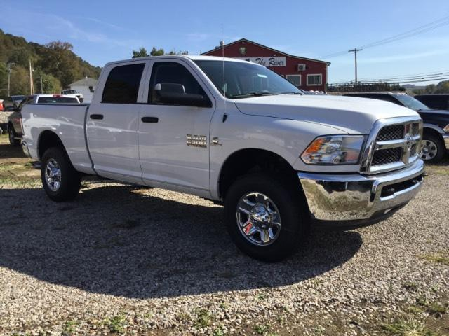 2018 Ram 2500 Crew Cab 4x4,  Pickup #C18505 - photo 8
