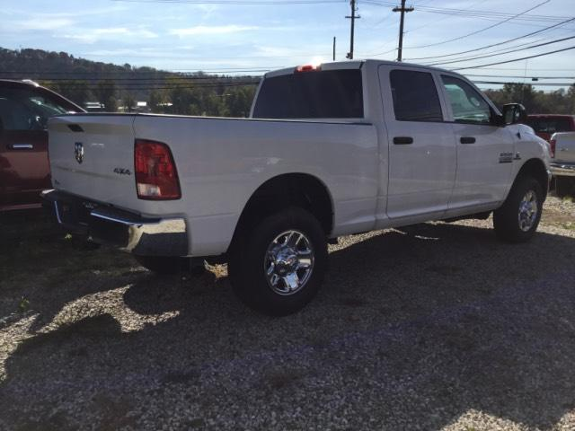2018 Ram 2500 Crew Cab 4x4,  Pickup #C18505 - photo 10