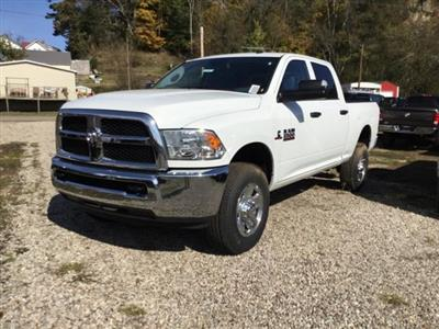 2018 Ram 2500 Crew Cab 4x4,  Pickup #C18505 - photo 1
