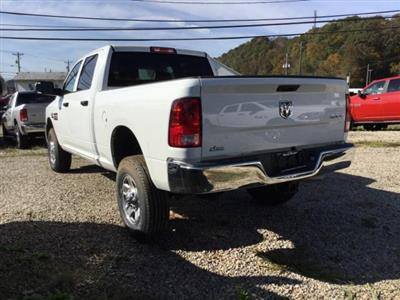 2018 Ram 2500 Crew Cab 4x4,  Pickup #C18505 - photo 2