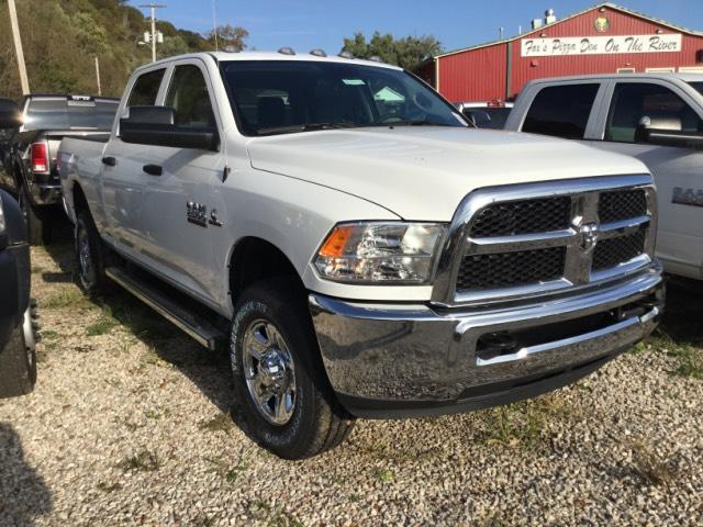 2018 Ram 2500 Crew Cab 4x4,  Pickup #C18518 - photo 2