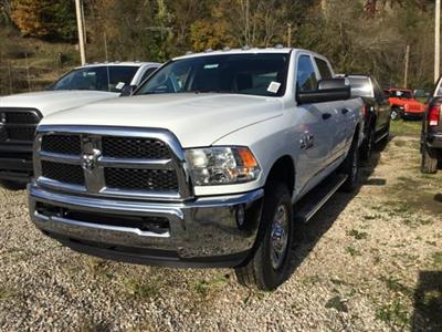 2018 Ram 2500 Crew Cab 4x4,  Pickup #C18518 - photo 1