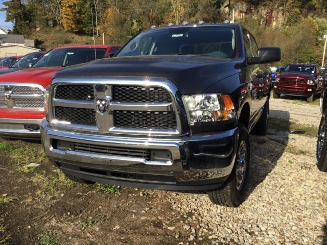2018 Ram 2500 Crew Cab 4x4,  Pickup #C18533 - photo 1