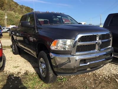 2018 Ram 2500 Crew Cab 4x4,  Pickup #C18533 - photo 2