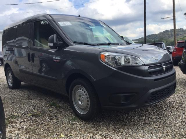 2018 ProMaster City FWD,  Empty Cargo Van #C18579 - photo 2
