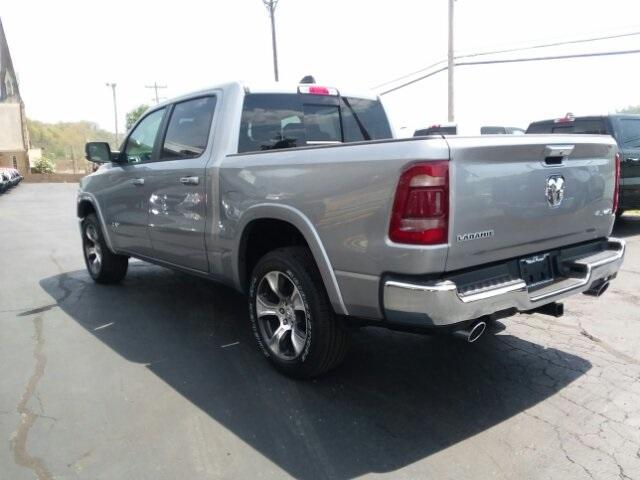 2019 Ram 1500 Crew Cab 4x4,  Pickup #C19005 - photo 17