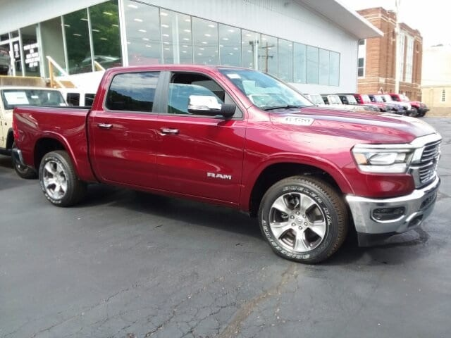 2019 Ram 1500 Crew Cab 4x4,  Pickup #C19006 - photo 11