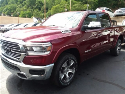 2019 Ram 1500 Crew Cab 4x4,  Pickup #C19006 - photo 1