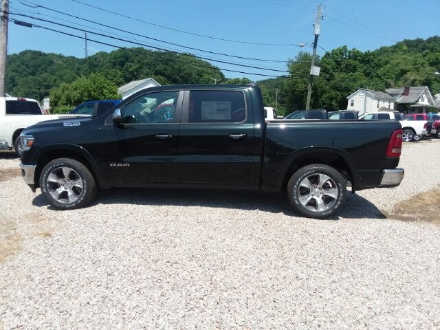 2019 Ram 1500 Crew Cab 4x4,  Pickup #C19021 - photo 18