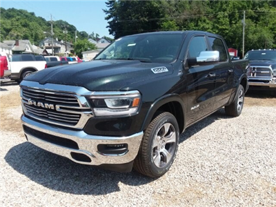 2019 Ram 1500 Crew Cab 4x4,  Pickup #C19021 - photo 1