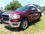2019 Ram 1500 Crew Cab 4x4,  Pickup #C19039 - photo 1